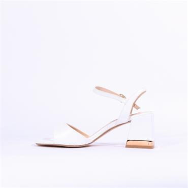 Amy Huberman Twentieth Century - White /gold