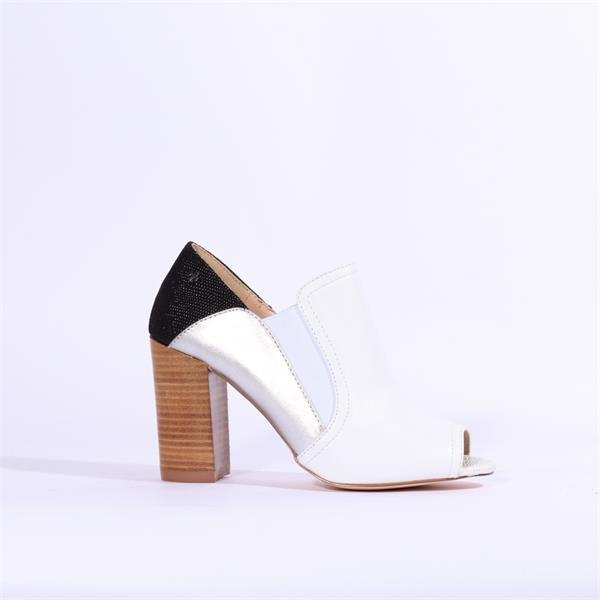 61565c547b4d Amy Huberman Valley Girl - White Silver Black