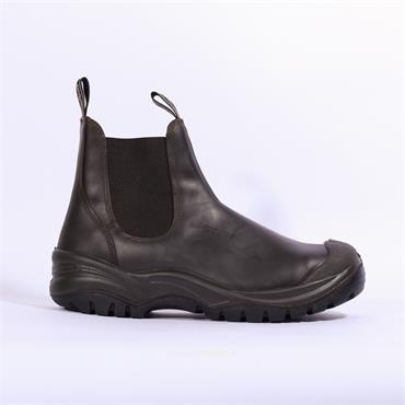 Grisport Chukka S3 Safety Boot - Brown