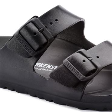 Birkenstock Men Arizona Essentials EVA - Black