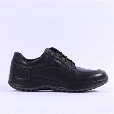 Grisport Men Livingstone Laced Shoe - Black