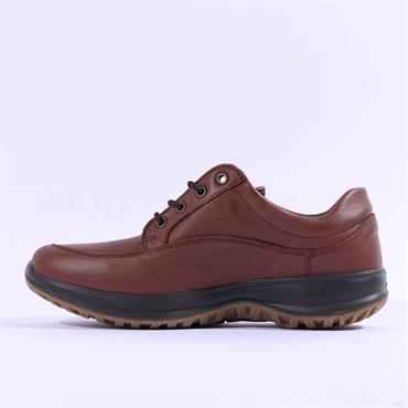 Grisport Men Livingstone Laced Shoe - Tan