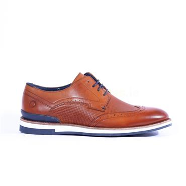 Brent Pope Wanaka - Cognac Leather