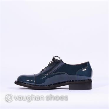 Marco Moreo Toe Cap Brogue - Blue