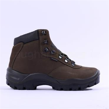 Grisport Lady Glencoe Walking Boot - Green