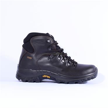 Grisport Men Everest Trekking Boot - Brown