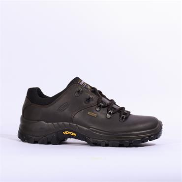 Grisport Men Dartmoor Laced Shoe - Brown