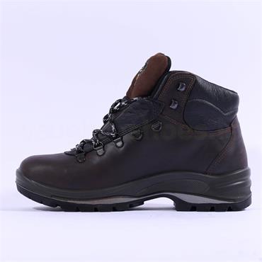 Grisport Men Fuse Trekking Boot - Brown