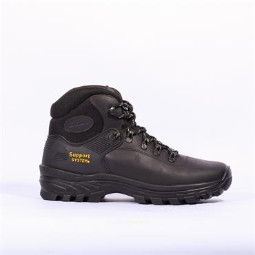 Grisport Men Explorer Trekking Boot - Brown