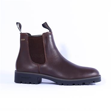 Dubarry Men Antrim Country Boot - Mahogany