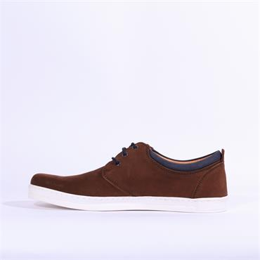 Dubarry Baxtor - Brown