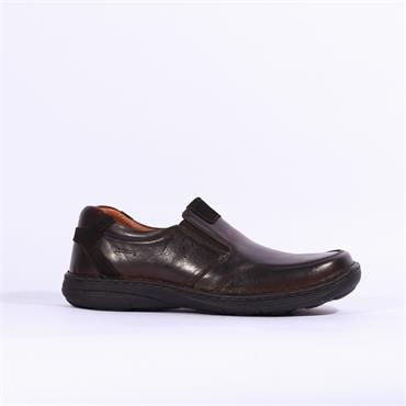 Dubarry Bently - Chestnut Leather