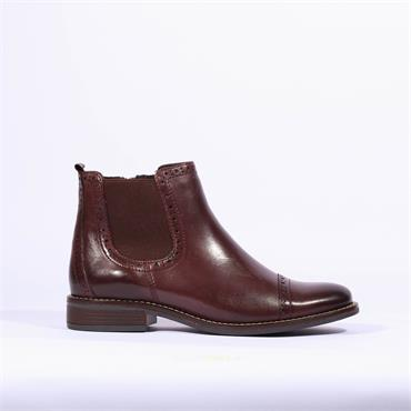 Dubarry Women Carisa - Plum Leather
