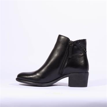 Dubarry Women Carleen - Black Leather