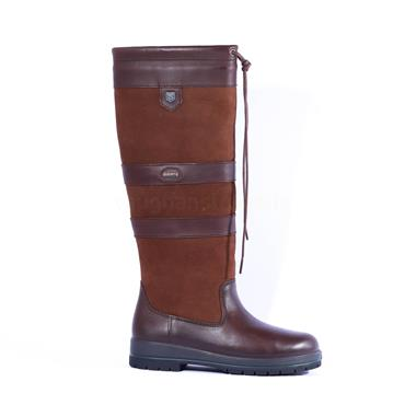 Dubarry Women Galway Country Boot - Walnut