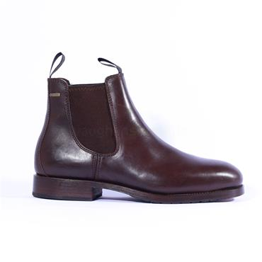 Dubarry Men Kerry Leather Soled Boot - Mahogany