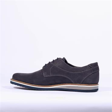 Dubarry Warren - Navy Suede