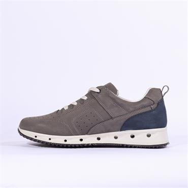 Igi & Co Gore-Tex Surround Trainer - Grey Combi