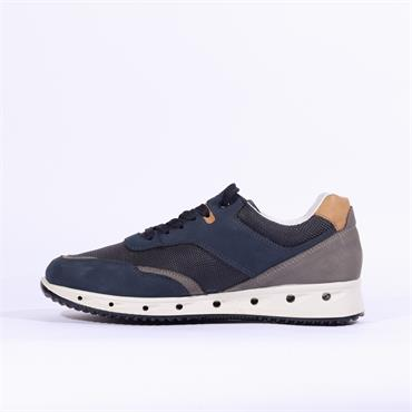 Igi & Co Gore-Tex Surround Trainer - Navy Combi