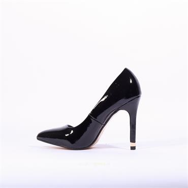Kate Appleby Alford - Black Patent