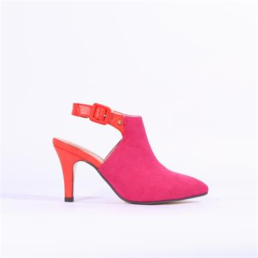 Kate Appleby Aylesford - Pink/Orange