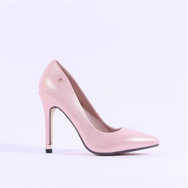 Kate Appleby Oban High Heel - Baby Pink Shimmer