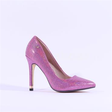 Kate Appleby Oban High Heel - Fuchsia Shimmer