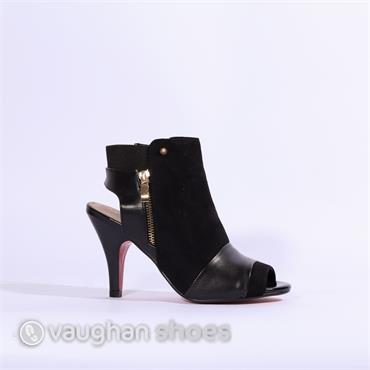 71d671cd7 Kate Appleby Tiverton - Black Suede ...