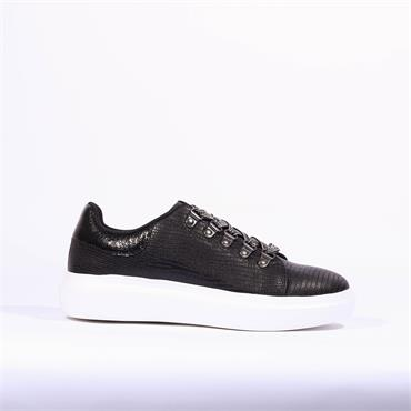 Sprox Platform Trainer Print Detail - Black