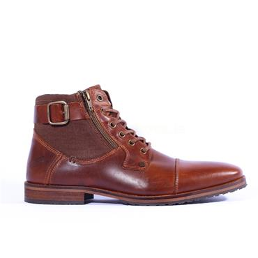 Tommy Bowe Beirne - Tan Leather