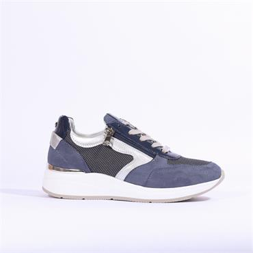 Tommy Bowe Ladies Dowling - Navy Combi