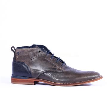 Tommy Bowe Hodnett - Grey Leather