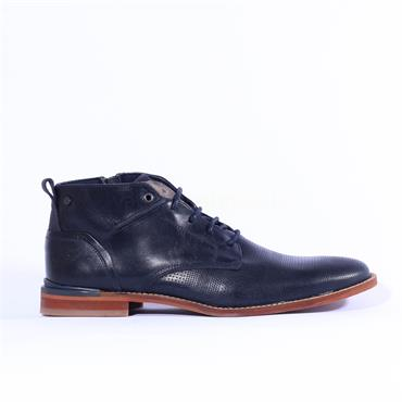 Tommy Bowe Hodnett - Navy Leather