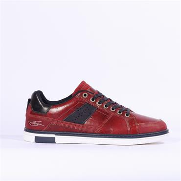 Tommy Bowe Price - Red Leather
