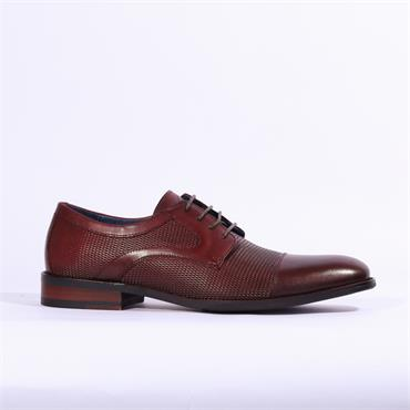 Tommy Bowe Soldier - Burgundy