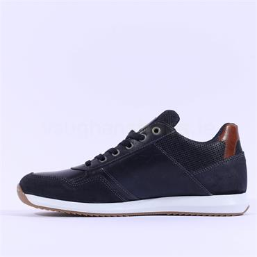 Tommy Bowe Toner - Navy Leather
