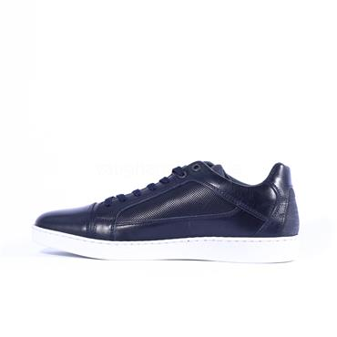 Tommy Bowe Ward - Navy Leather