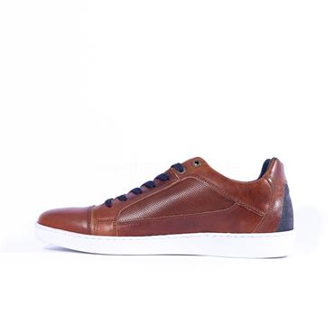 Tommy Bowe Ward - Tan Leather