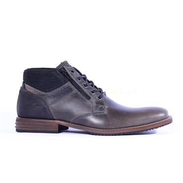 Tommy Bowe Wilkinson - Grey Leather