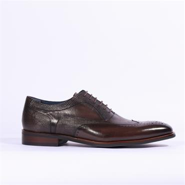 Tommy Bowe Yarrow - Brown Leather