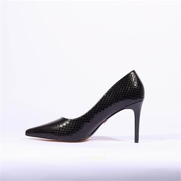 UNA HEALY MOON RIVER - Black Croc