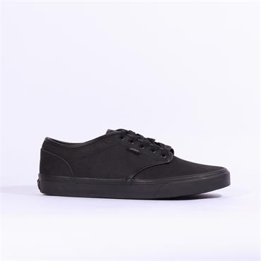 d878c01736 Vans Atwood Trible Black - Black ...