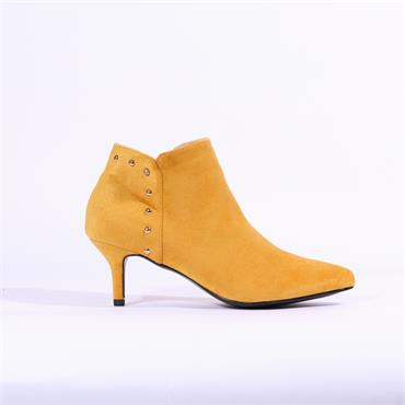 Zanni & Co Obour One - Mustard