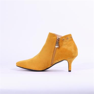 Zanni & Co Orbour One - Mustard