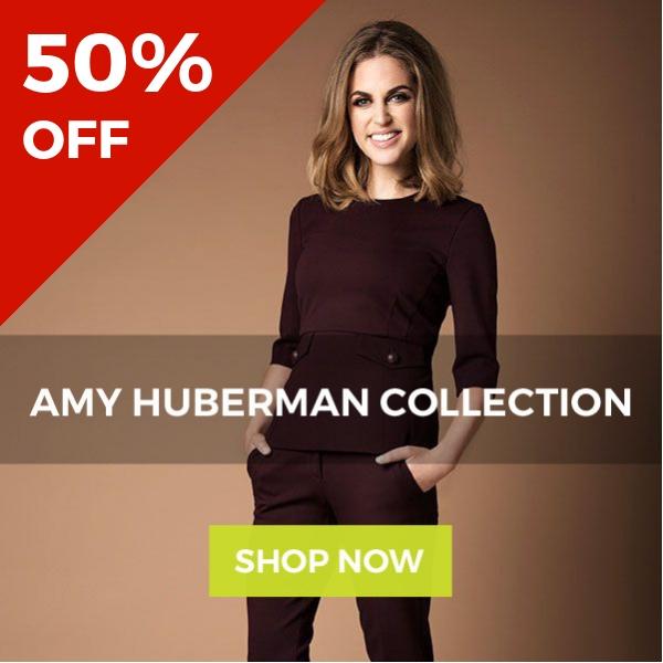 Amy Huberman Collection