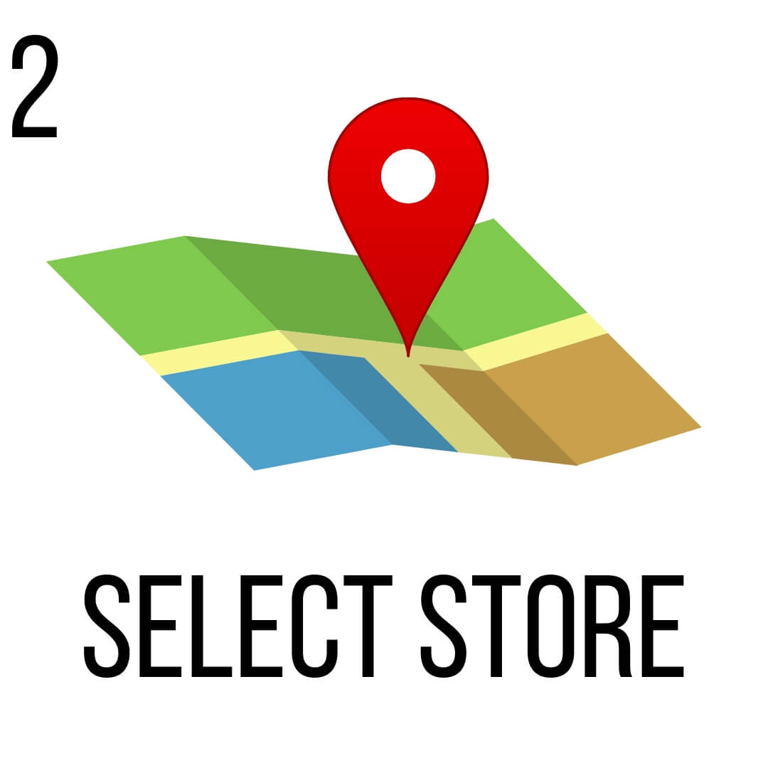 Select Store