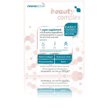 REVIVE ACTIVE BEAUTY COMPLEX 30 DAY