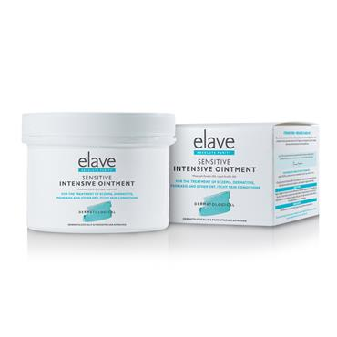 ELAVE DERMATOLOGICAL INTENSIVE OINTMENT 250G