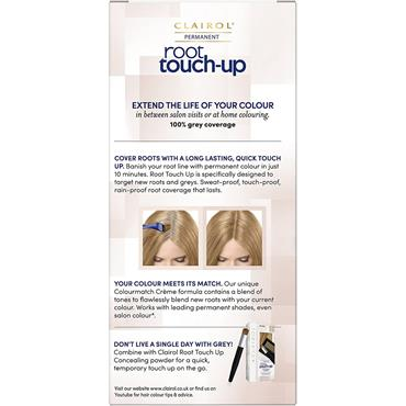 CLAIROL ROOT TOUCH UP NO 8