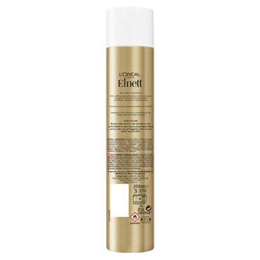 ELNETT SATIN HAIR SPRAY  NORMAL 20